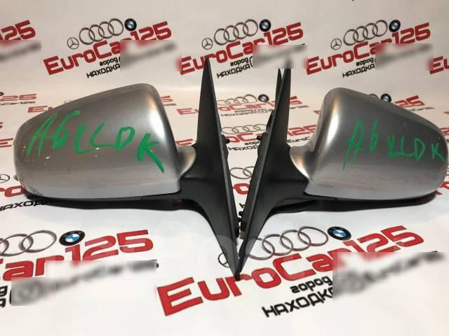 Зеркало заднего вида боковое. Audi S Audi A6, 4F2/C6, 4F5/C6