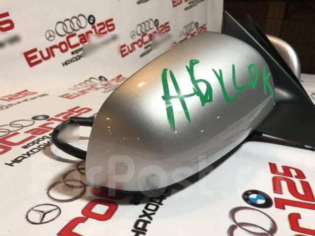 Зеркало заднего вида боковое. Audi A6, 4F2, 4F2/C6, 4F5, 4F5/C6