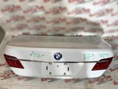 Крышка багажника. BMW 7-Series, E65, E66