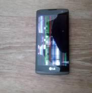 LG Leon H324. Б/у, Dual-SIM