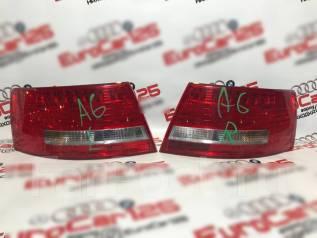 Стоп-сигнал. Audi S Audi A6, 4F2/C6, 4F5/C6