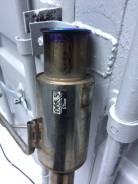 Выхлопная система. Suzuki Kei, HN22S Двигатель F6A