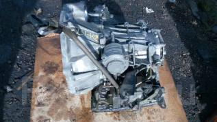 АКПП. Nissan Teana, J31, J31Z Двигатель VQ23DE