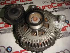 Генератор. BMW 5-Series BMW 7-Series, E65 BMW X5 Двигатель N62B48