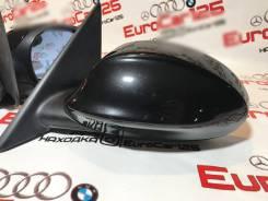 Зеркало заднего вида боковое. BMW 3-Series, E90, E90N