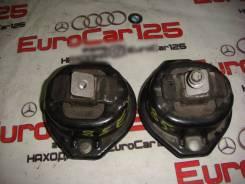 Подушка двигателя. BMW 7-Series, E65 BMW 5-Series BMW 6-Series BMW X5 Двигатели: N62B48, N62B48TU