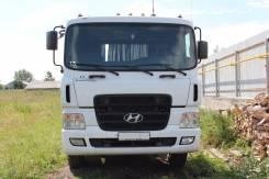 Hyundai HD500. Грузовой седельный тягач , 12 300куб. см., 20 000кг.