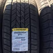 Dunlop Grandtrek ST20. Летние, 2017 год, без износа, 4 шт