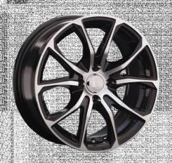 """Light Sport Wheels LS 764. 7.0x16"""", 4x100.00, ET40, ЦО 60,1мм."""