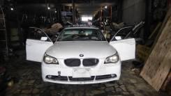 Бампер. BMW M5, E60, E61 BMW 5-Series, E60, E61