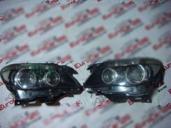 Фара. BMW 7-Series, E65, E66