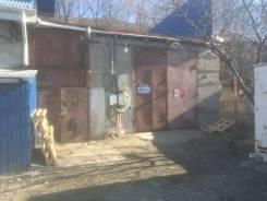 Предлагается к аренде Склад на Снеговой 55А. 70кв.м., улица Снеговая 55а, р-н Снеговая. Дом снаружи