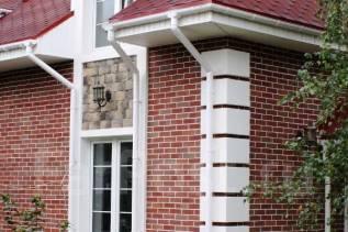Строим дома, коттеджи из стенового блока, кирпича