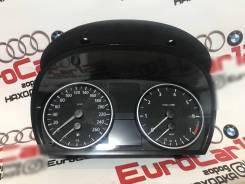 Панель приборов. BMW 3-Series, E90, E90N