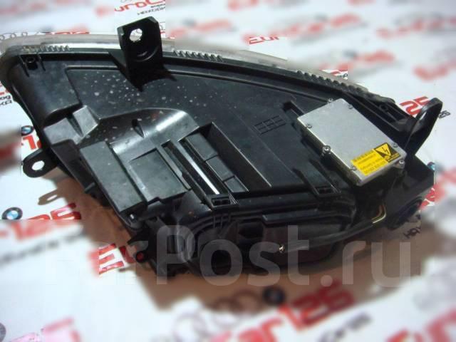 Фара. Audi A6, 4F2/C6, 4F5/C6