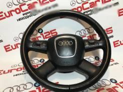 Блок подрулевых переключателей. Audi S6 Audi A6, 4F2, 4F5 Двигатели: CAJA, BDH, CANC, CANA, CCDA, ASB, BDV, BYK, BDW, ASG, CAHA, BLB, BPJ, BPP, ARS, B...