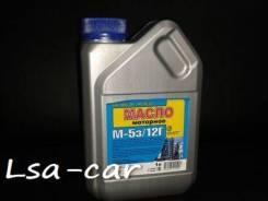 ТАД. Вязкость 10W-30, минеральное
