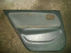 Обшивка двери. Toyota Corolla, 15, 18, AE100, AE100G