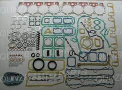 Ремкомплект двигателя. Hino Profia Двигатели: F17C, F17D, F17E