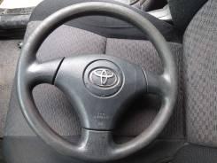 Руль. Toyota Allex, NZE121 Toyota Corolla Fielder, NZE120, NZE121, NZE121G Toyota Corolla Runx, NZE121 Двигатель 1NZFE
