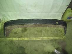 Бампер задний (нижняя часть) VW Tiguan 2017>