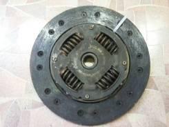сцепление на двигателях мерседес 0616