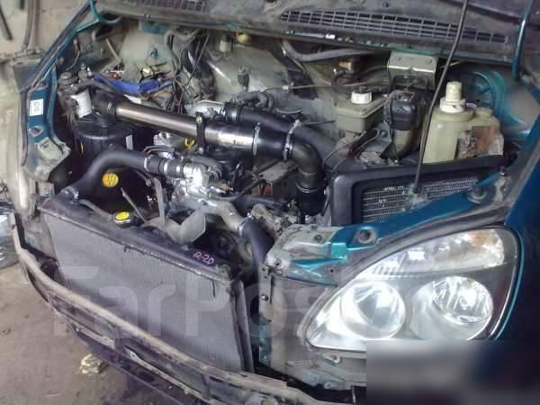 Предлагаем установку японского двигателя (1JZ-GE, 2JZ-GE, 5VZ-FE