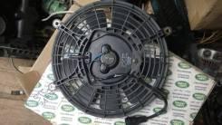 Вентилятор охлаждения радиатора. Land Rover Defender Land Rover Discovery Land Rover Range Rover