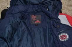 Куртки. Рост: 128-134 см