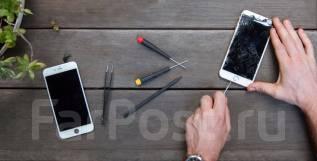 Замена Экрана (модуля)на все модели iPhone 5/5s/6/6+/6s/6s+/7/7+/8/8+