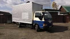 Isuzu Elf. Продам грузовик Isuzu ELF, 5 000куб. см., 3 500кг., 4x2