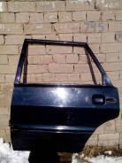 Дверь задняя левая ВАЗ Лада 2114