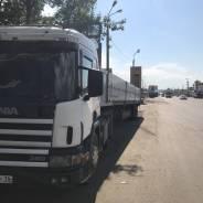 Scania P114. -380 6x4, 11 000куб. см., 30 000кг.