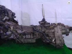 АКПП. Mitsubishi Delica Двигатель 6G72