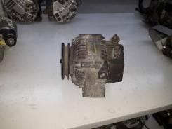 Генератор. Toyota Caldina, CT190, CT190G, CT196, CT196V Двигатели: 2C, 2CT