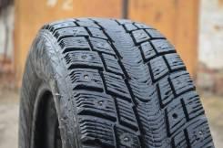 Michelin IVALO 2. Зимние, шипованные, износ: 5%, 1 шт