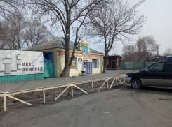 Продам отдельно стоящее строение на ул. Шишкина (ст. Седанка). Улица Шишкина 1а, р-н Седанка, 100кв.м. Дом снаружи