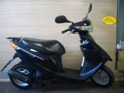Suzuki Address V50. 50куб. см., исправен, без птс, без пробега