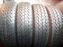 Dunlop DV-01. Летние, 2015 год, износ: 5%, 4 шт
