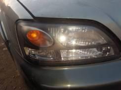 Фара. Subaru Legacy, BH5, BHE