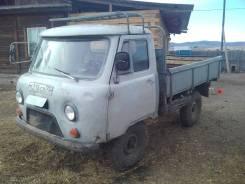 УАЗ. Продам или обмен грузовой, 3 000 куб. см., до 3 т