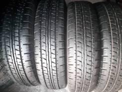 Dunlop Enasave VAN01. Летние, 2014 год, износ: 5%, 4 шт