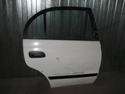 Дверь задняя правая Toyota Corona ST-195 / 3SFE