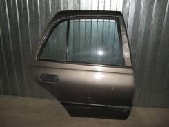 Дверь задняя правая Nissan Sunny SB-14 / CD20