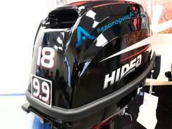 Hidea. 18,00л.с., 2-тактный, бензиновый, нога S (381 мм), 2018 год год