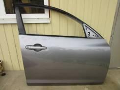 Дверь передняя правая Mazda 3/Axela, BK5P/BKEP/BK3P, LF/ZY/L3/Z6. Hatch