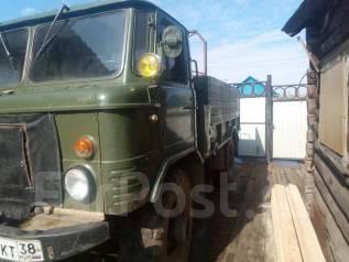 ГАЗ 66. Продаётся , 4 000 куб. см., до 3 т