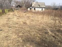 Земельный участок в п. Николаевка. 2 600кв.м., собственность, электричество, вода. Фото участка