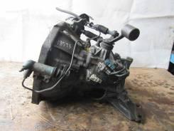 МКПП (механическая коробка)Toyota Yaris 1.3i