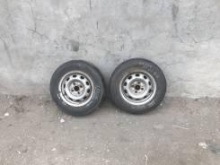 Dunlop DV-01. Летние, 30%, 2 шт